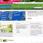 Website Greenportlane 1