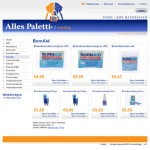 Webshop Alles Paletti 2