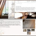 Website Lignum Antiquum 2