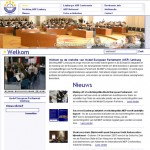 Website en huisstijl MEP Limburg 1