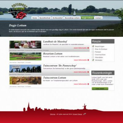 Website Rozendorp Lottum 3