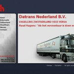 Website Ruud Hagens 1