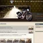 Website Dutch Lion Motorbikes 2
