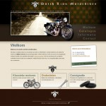 Website Dutch Lion Motorbikes 1