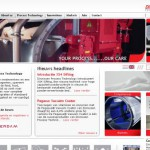 Website Dinnissen Process Technology 1
