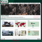 Website Topterra Holland 1