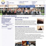 Website en huisstijl MEP Limburg 2