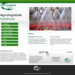 Vernieuwing website Agrologistiek Centrum 1