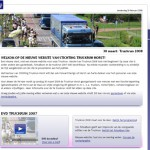 Website Truckrun Horst 1